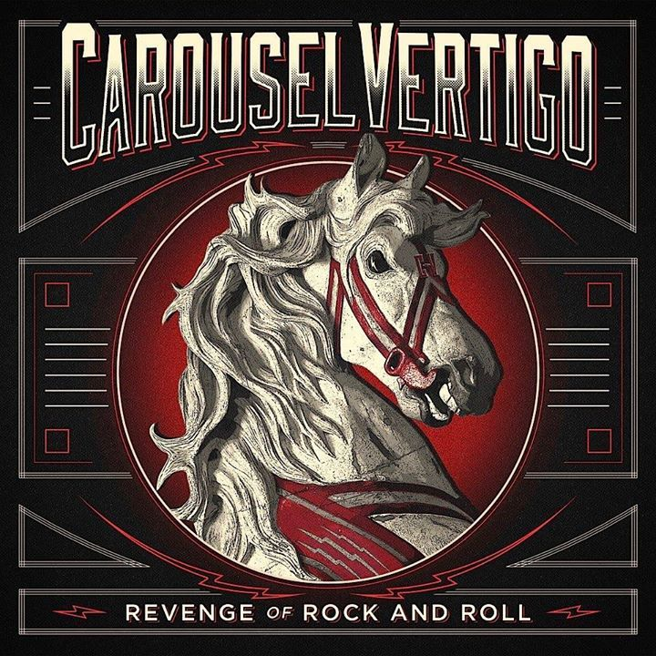 Carousel Vertigo Tour Dates