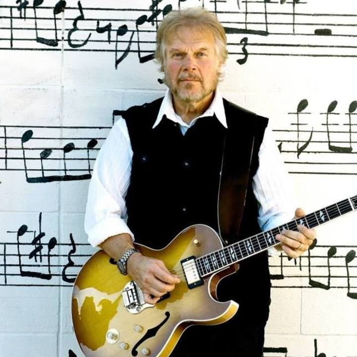 Randy Bachman @ Centre in The Square, Kitchener, ON - Kitchener, Canada