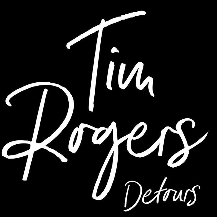 Tim Rogers Tour Dates