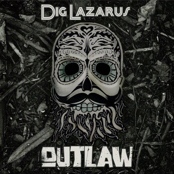 Dig Lazarus Tour Dates