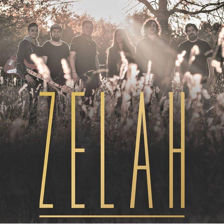 Zelah Tour Dates