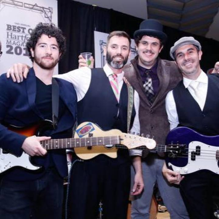 The Professors of Sweet, Sweet Music -The POSSM Tour Dates