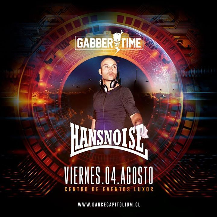 Hans Noise Tour Dates