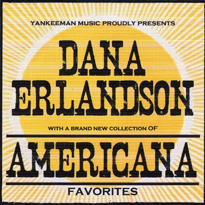 Dana Erlandson Tour Dates