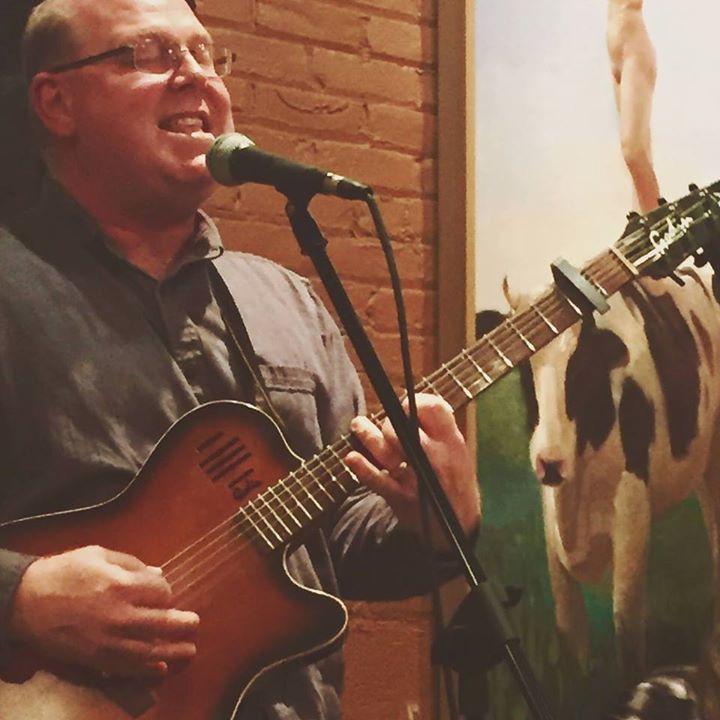 Greg Mahan, Songsmith Tour Dates
