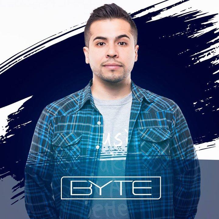 DJ BYTE Tour Dates