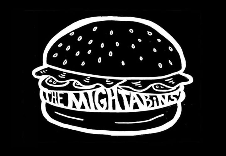The Mightabins Tour Dates