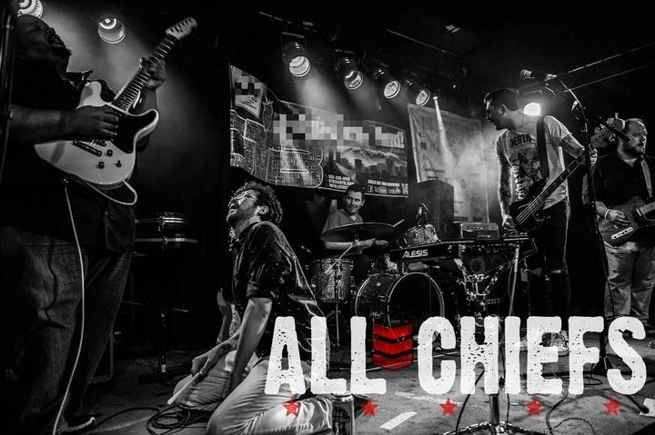 All Chiefs Tour Dates