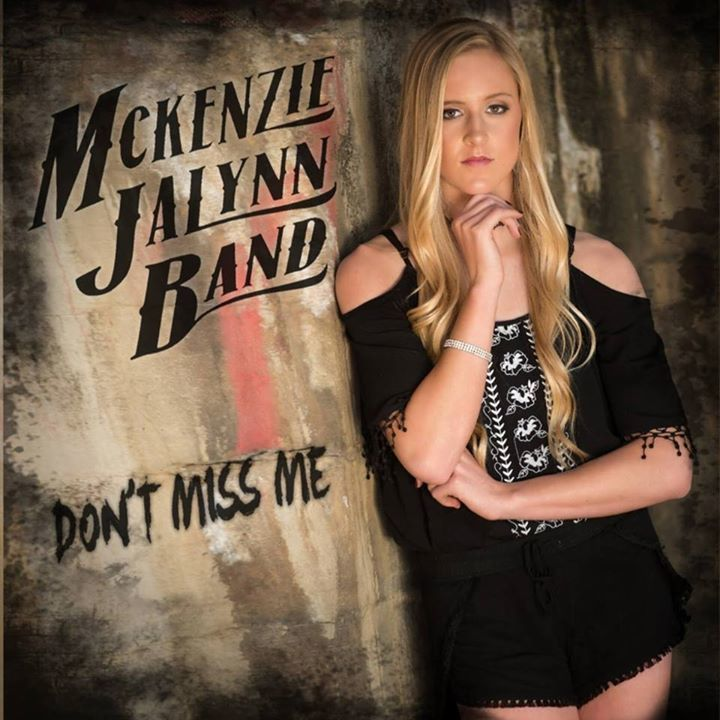 McKenzie JaLynn Band Tour Dates