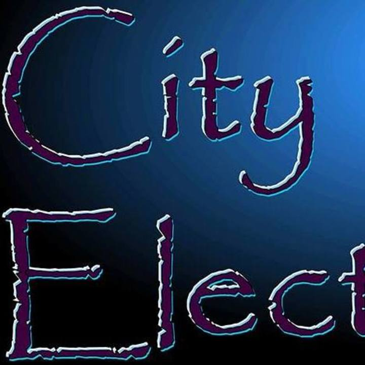 City Electric Tour Dates