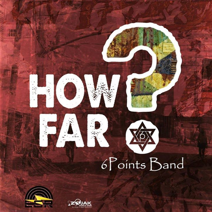 6 Points Tour Dates