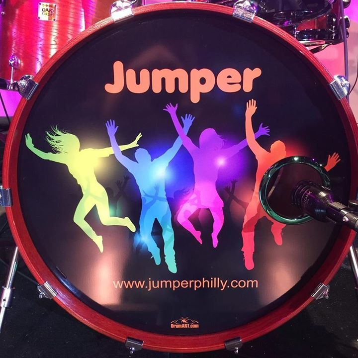 Jumper Philly Tour Dates