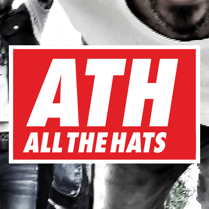 All the Hats Tour Dates