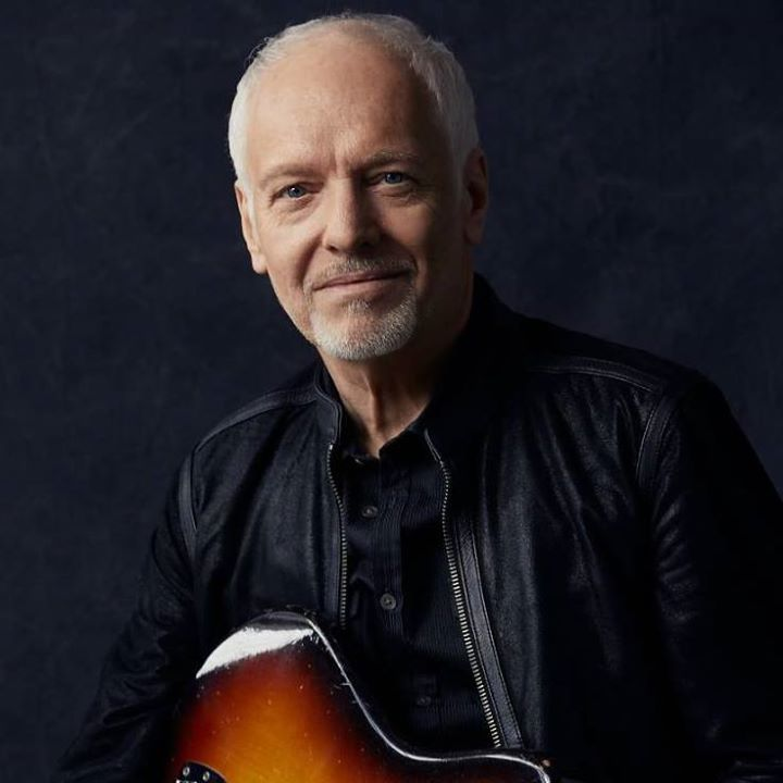Peter Frampton @ Ulster Performing Arts Center - Kingston, NY