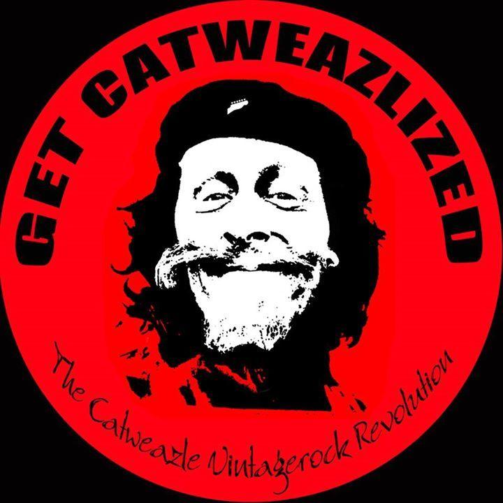 Catweazle Vintagerock Tour Dates