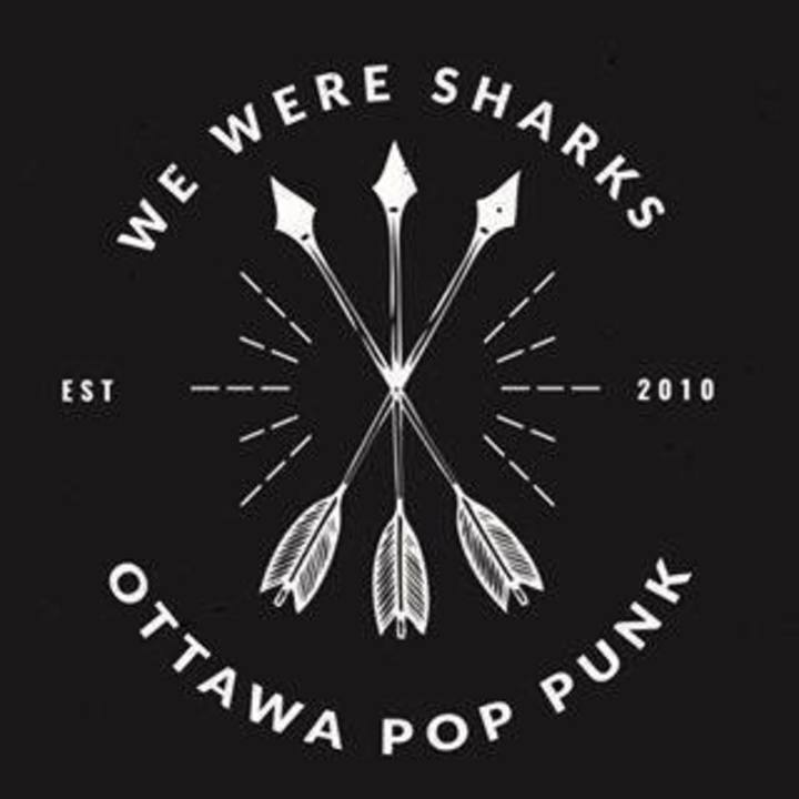 We Were Sharks Tour Dates