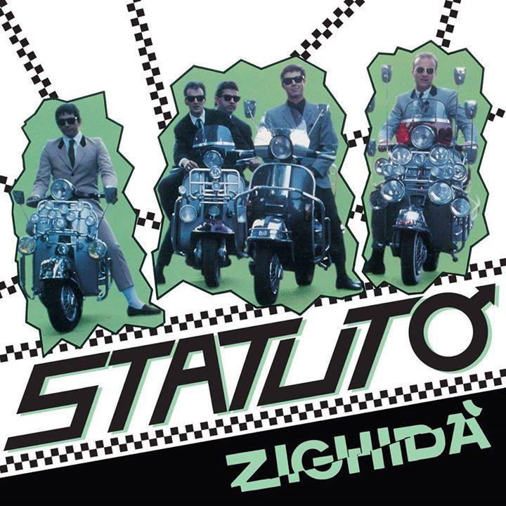 Gli Statuto Tour Dates