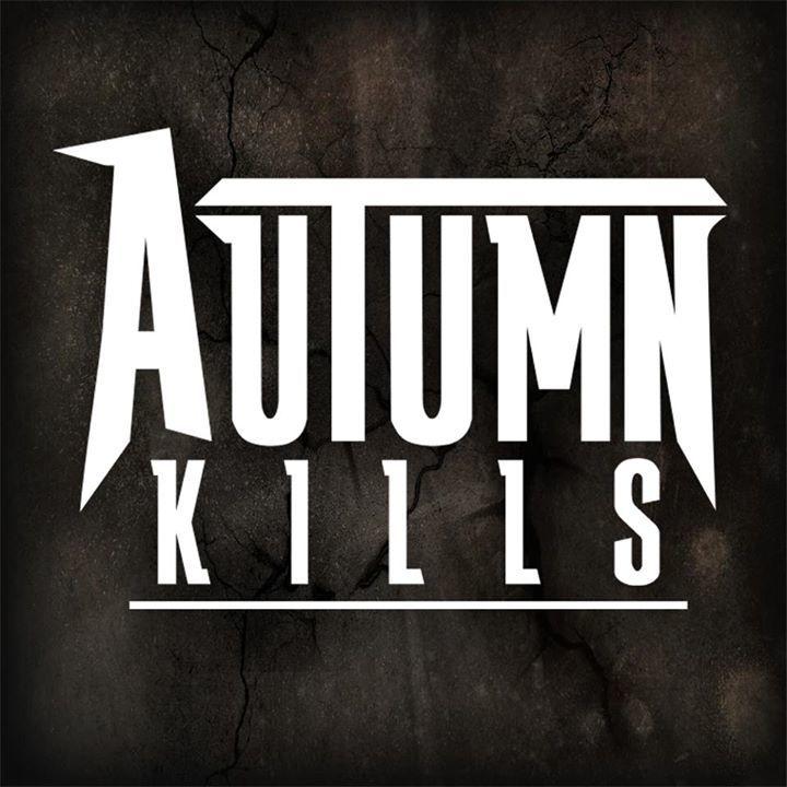 Autumn Kills Tour Dates