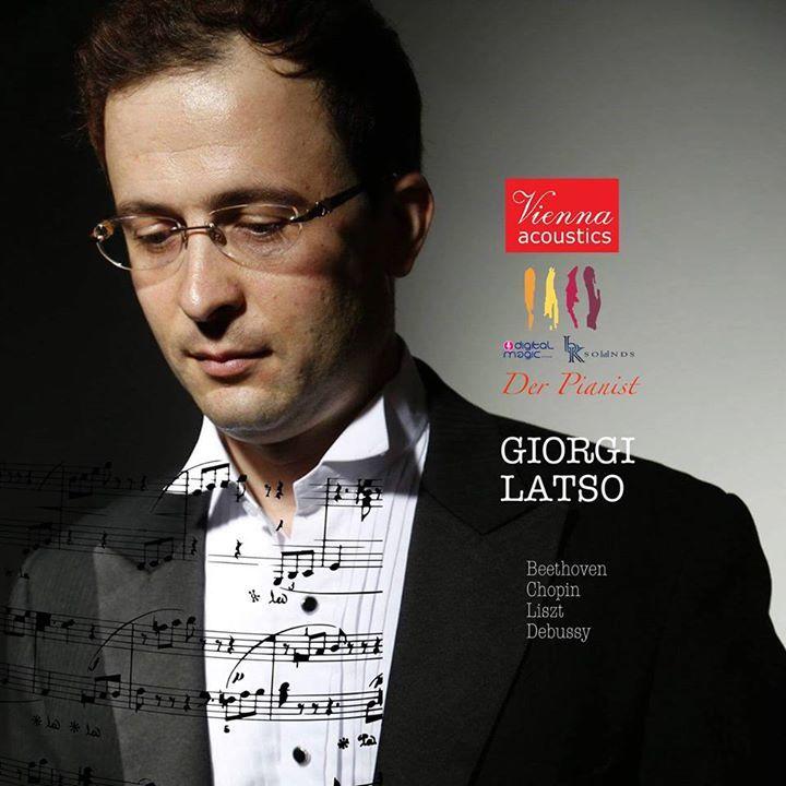 Giorgi Latsabidze Tour Dates