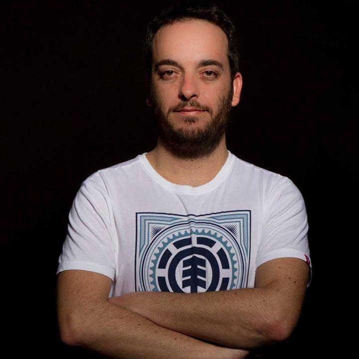 "Dj Juggler @ JUGGLING LIVE @ Digital Oracle ""Kamala Bday"" @ Hk Klub - Amora, Portugal"