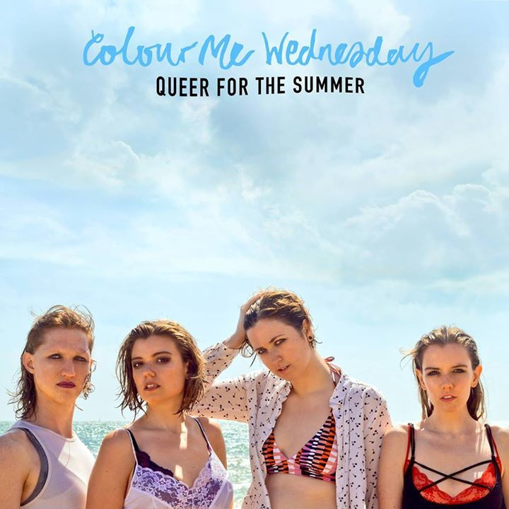 Colour Me Wednesday Tour Dates