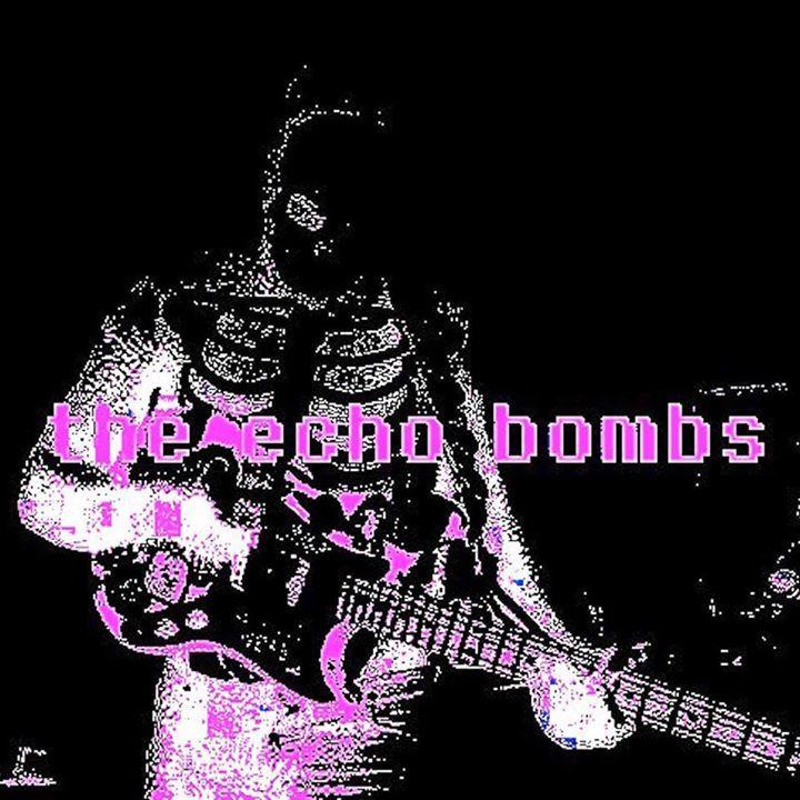 The Echo Bombs Tour Dates