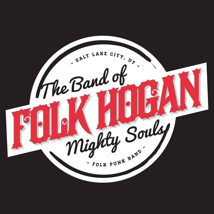 Folk Hogan @ Green Pig Pub - Salt Lake City, UT
