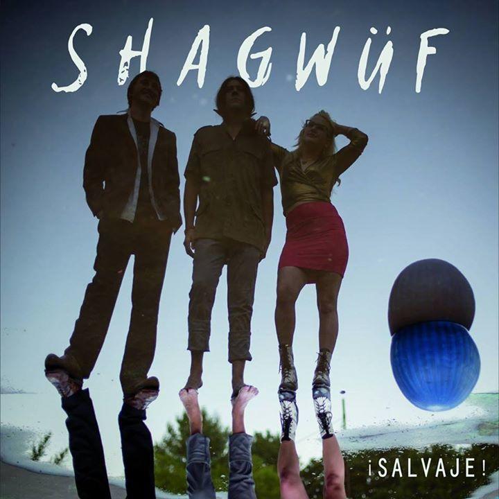 Shagwuf Tour Dates