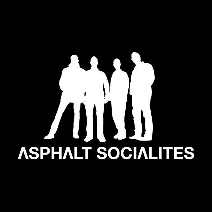 Asphalt Socialites Tour Dates
