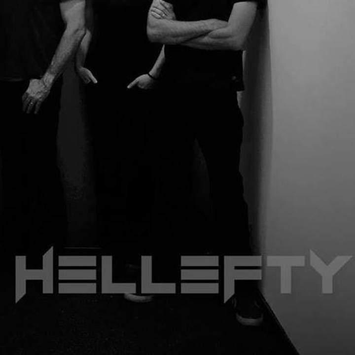 Hellefty Tour Dates