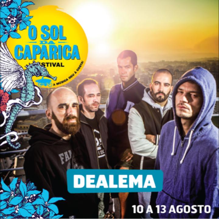 Dealema Tour Dates