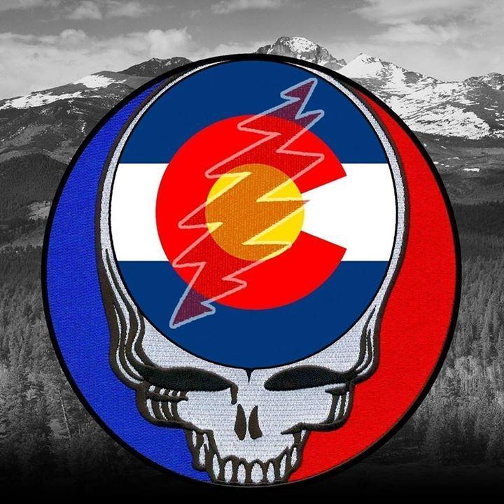 Rocky Mountain Grateful Dead Revue Tour Dates