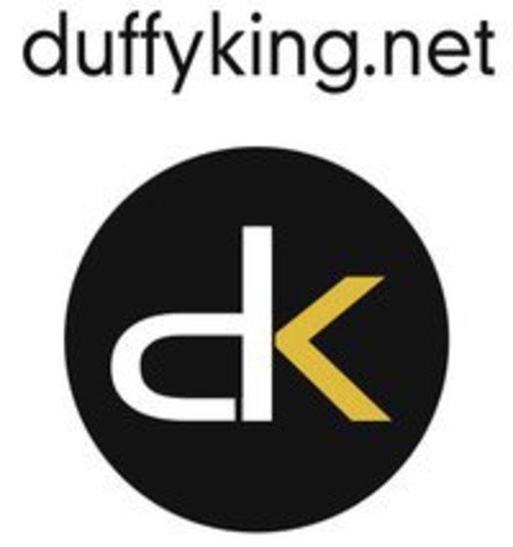 Duffy King Tour Dates