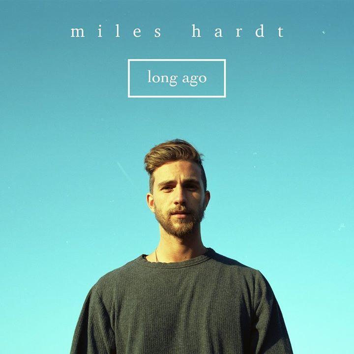 Miles Hardt Tour Dates