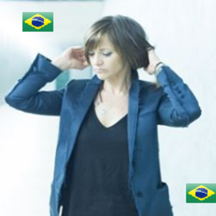 Clube de Fãs de Mafalda Veiga BRASIL Tour Dates