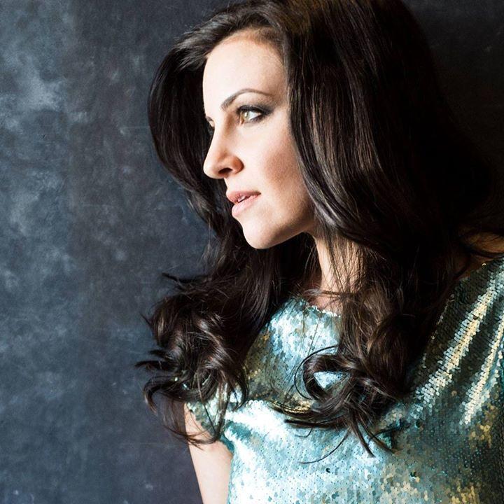 Joyce El-Khoury Soprano Tour Dates