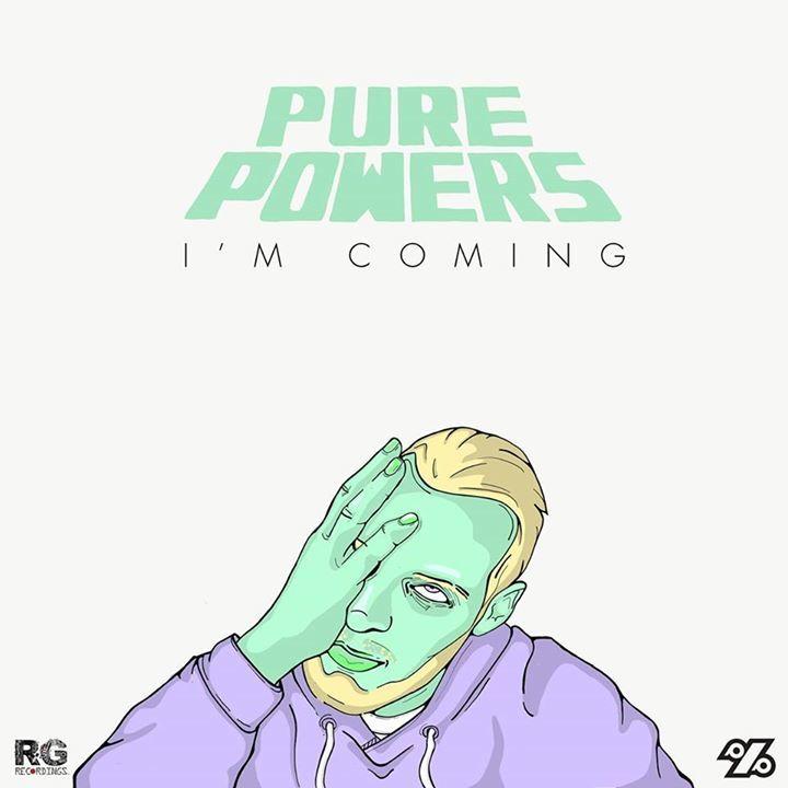 Pure Powers Tour Dates
