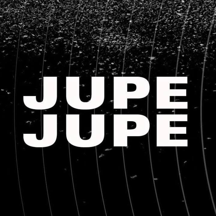 Jupe Jupe @ High Dive Seattle - Seattle, WA