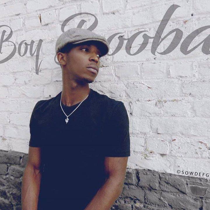 Boy Booba Tour Dates
