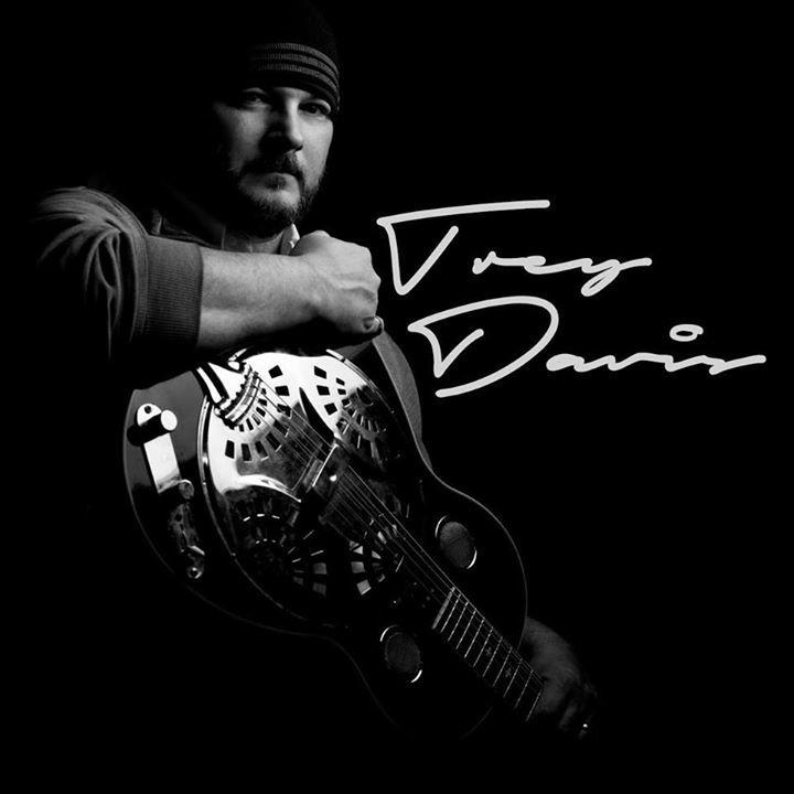 Trey Davis Tour Dates