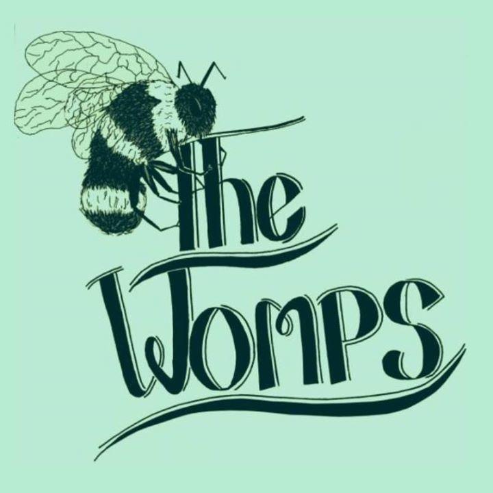 The Womps Tour Dates