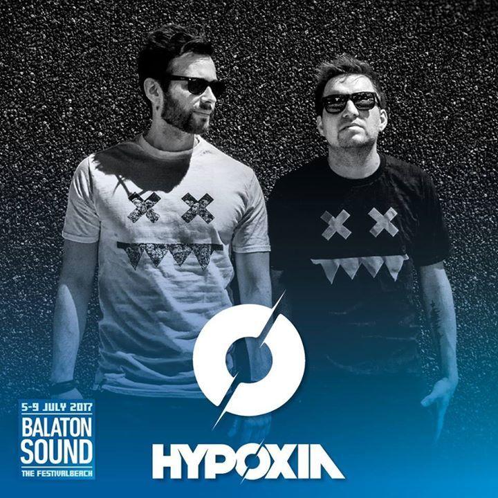 Hypoxia Tour Dates