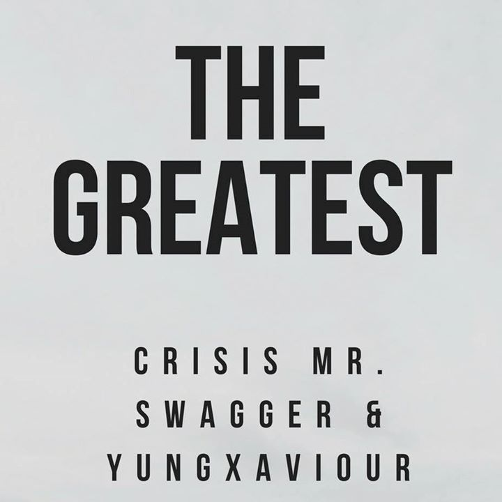 C.R.I.$.I.$. aka Mr. Swagger Tour Dates