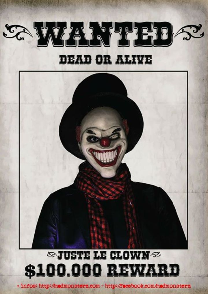 Mad Monsterz Tour Dates