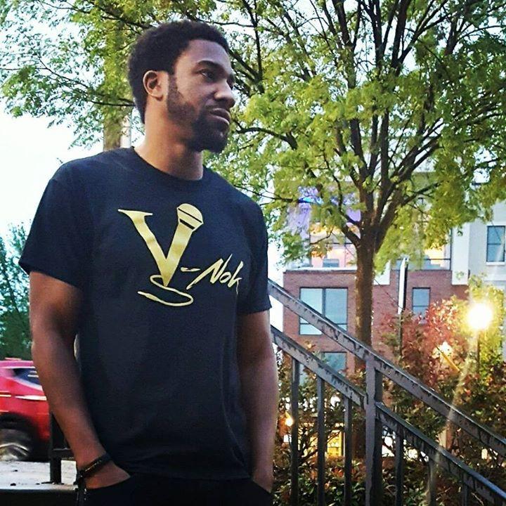 V-Nok @ African Street Festival  - Nashville, TN