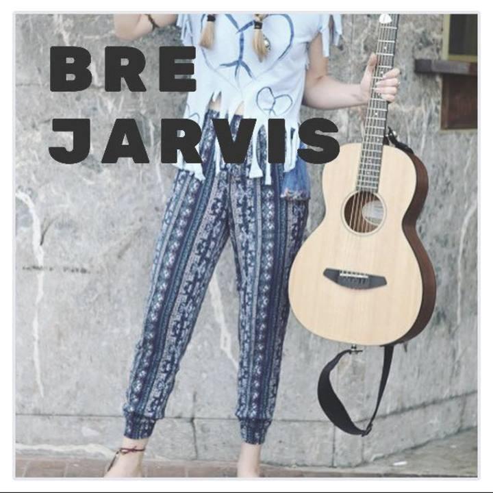 Bre Jarvis Tour Dates