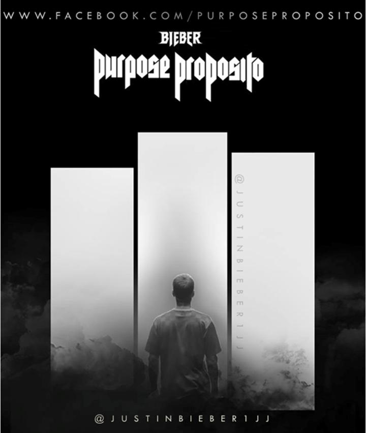 Purpose Proposito Tour Dates
