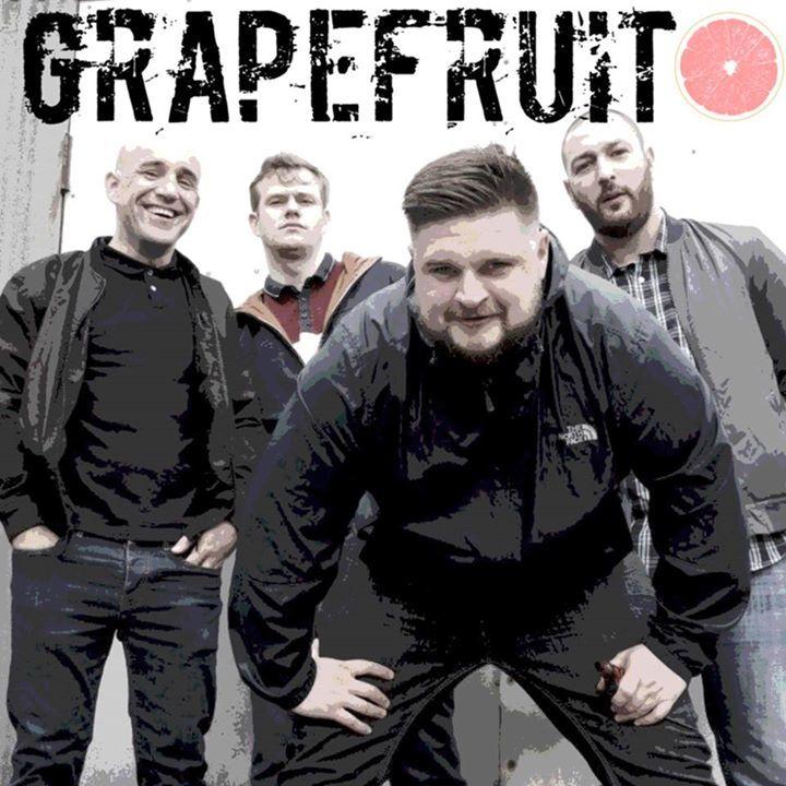 Grapefruit @ - - Ashton In Makerfield, United Kingdom