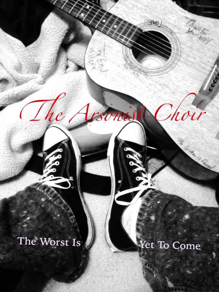 The Arsonist Choir Tour Dates