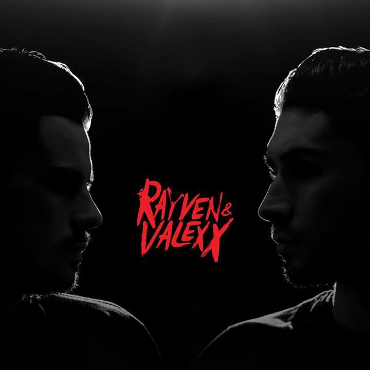 Rayven & Valexx Tour Dates